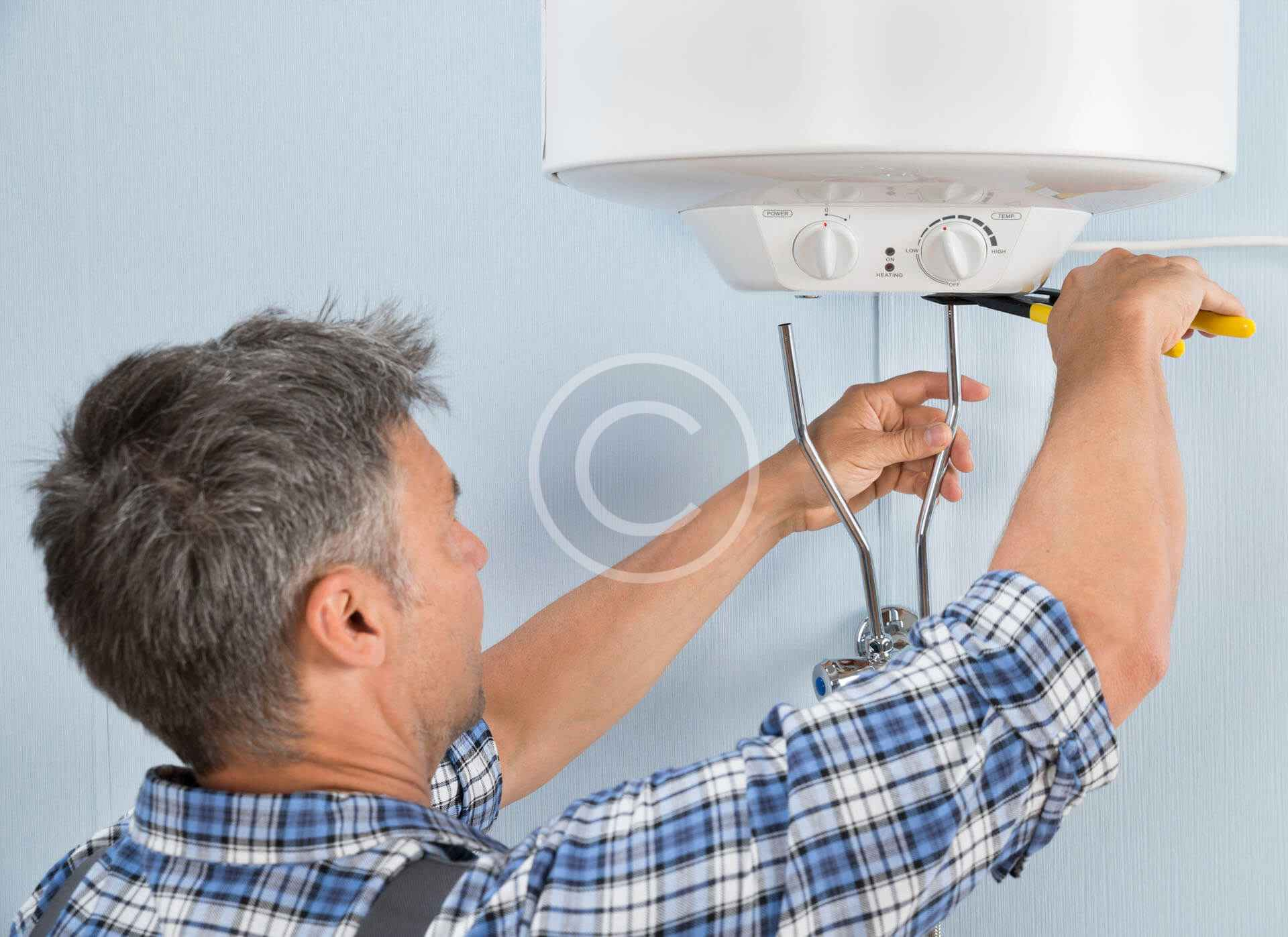 Boilers & Gas Services